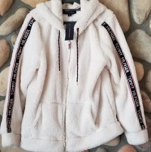 Tommy Hilfiger Cozy Jacket NEW w/Tags